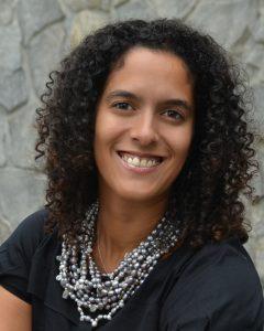 Naomi Hattaway